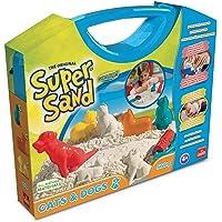 Goliath - 83236 - Sable à Modeler - Super Sand Cats & Dogs