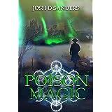 Poison Magic (Mind Over Magic Book 1)