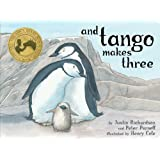 And Tango Makes Three (Classic Board Books)