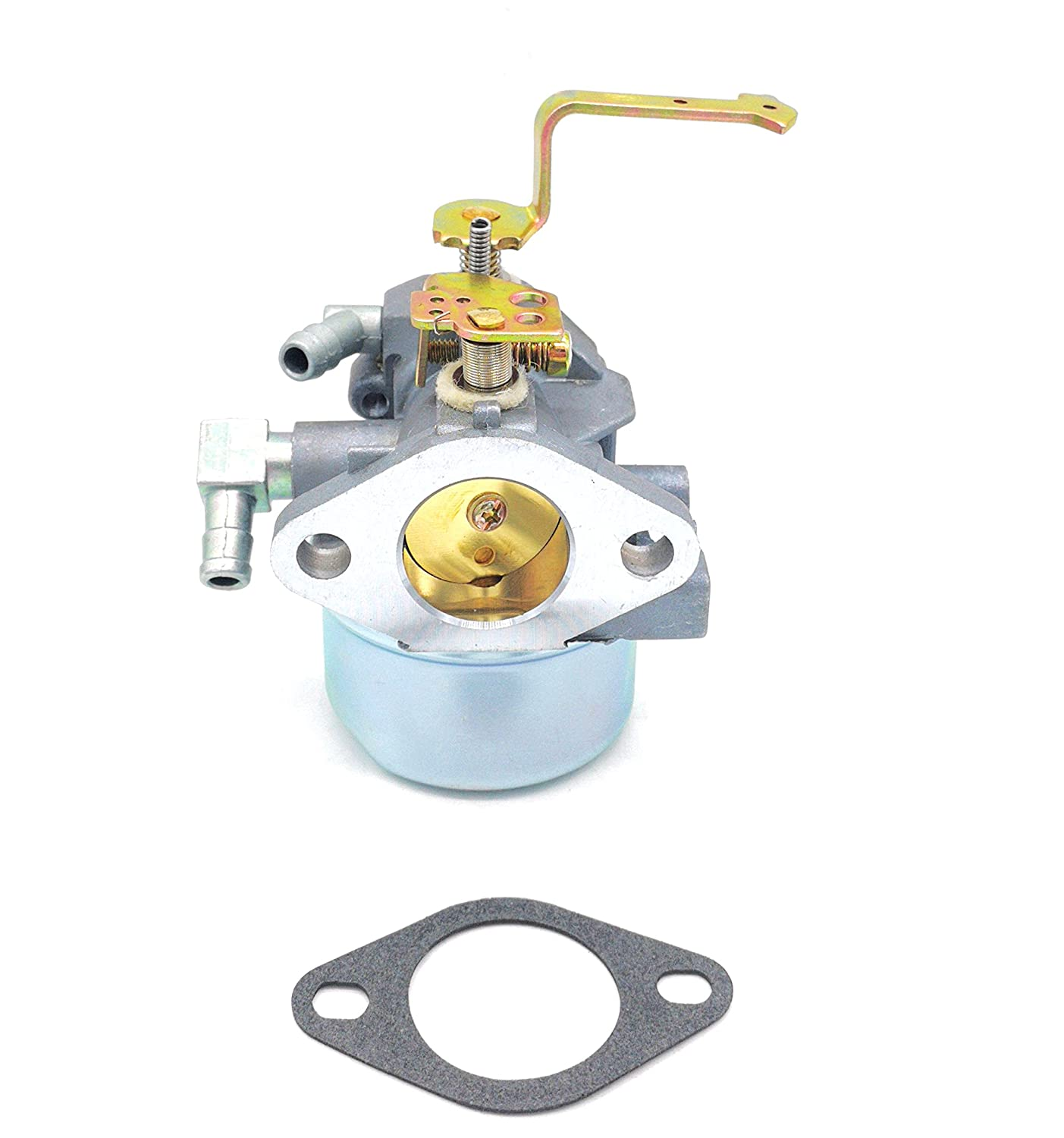 Loofu Carburetor Carb for Tecumseh 640152A HM80 HM90 HM100 8-10 HP Generator Engines