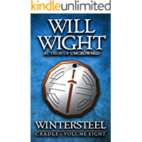 Wintersteel (Cradle Book 8)