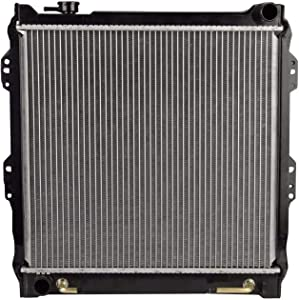 Reach Coolling REA41-50A Radiator for TOYOTA 4RUNNER / PICKUP 88-95