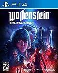 Wolfenstein: Youngblood - Standard Edition - PlayStation 4