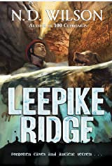 Leepike Ridge Kindle Edition