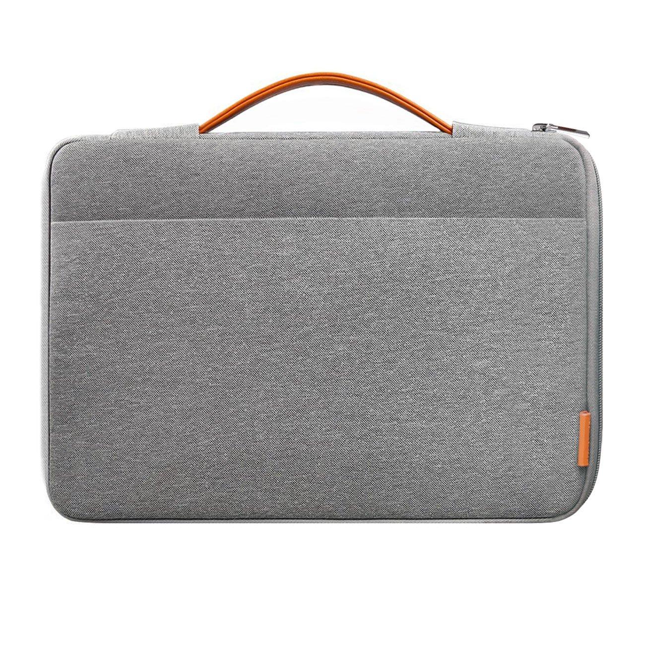 Inateck - funda minimalista ultrabook 13 pulgadas, impermeable