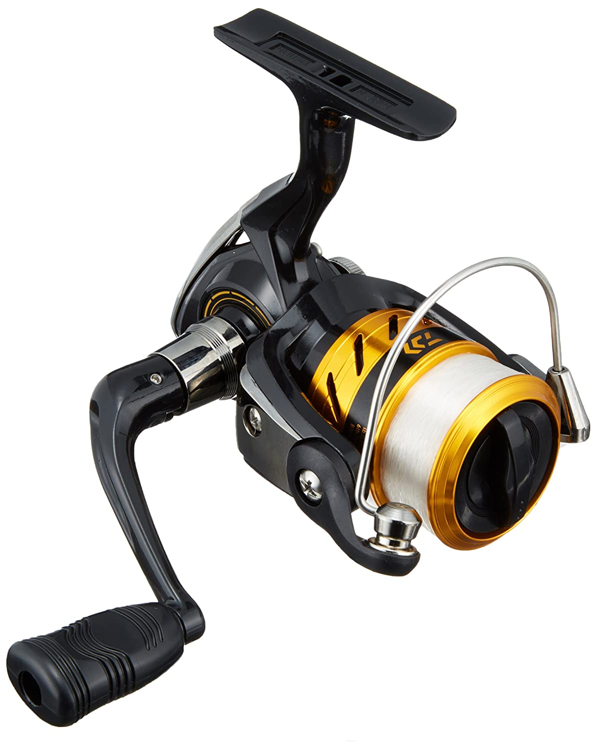 Daiwa (Daiwa) Spinning Reel 17 World Spin 1500 Jp F/S: Amazon.es ...