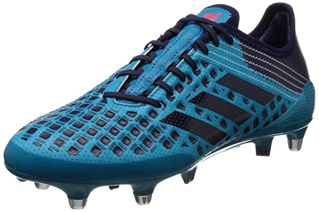 ce1aa4e05f18 adidas Men's Predator Malice Sg Rugby Shoes: Amazon.co.uk: Shoes & Bags