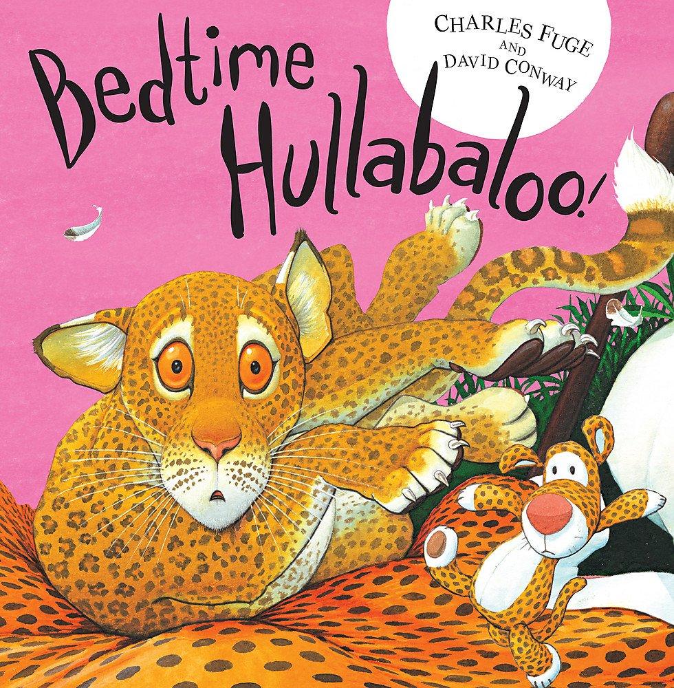 Download Bedtime Hullabaloo pdf epub