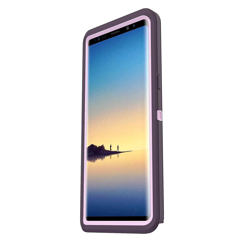Amazon.com: Estuche para Samsung Galaxy Note8 de OtterBox ...