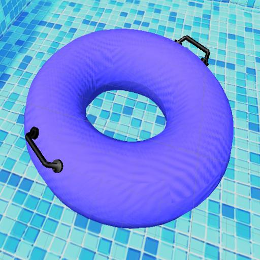 Water Slide ()
