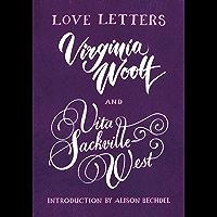 Love Letters: Vita and Virginia (Vintage Classics)