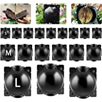 YGOCH 18PCS Plant Rooting Device, High-Pressure Propagation Ball Rooter Box for Garden Fast Growth Reproduction Pod…