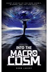 Into the Macrocosm: Short Stories of the Dark Cosmic, Bizarre, and the Fantastic Kindle Edition