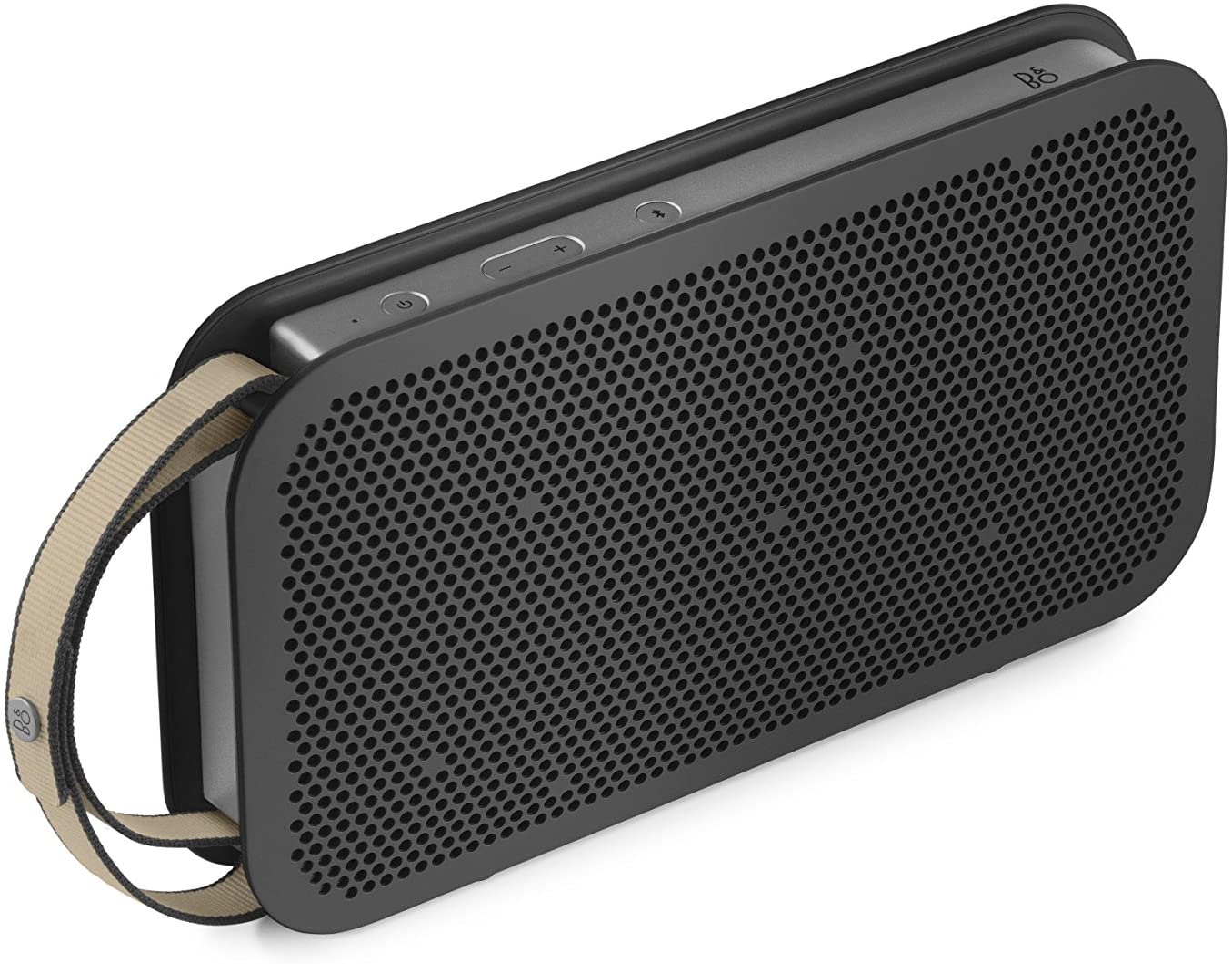 Bang & Olufsen Beoplay A2 Active - Altavoz portátil Bluetooth, Stone Gey: Amazon.es: Electrónica