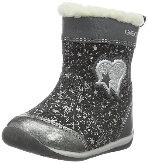 Schuhe Lauflernschuhe Geox Baby Mädchen B Each Girl E