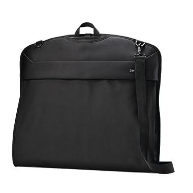 Samsonite Flexis Garment Sleeve, Jet Black