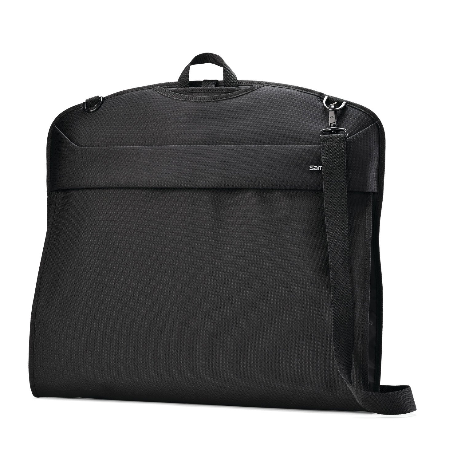 Samsonite Flexis Garment Sleeve, Jet Black