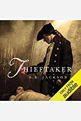 Thieftaker: Thieftaker Chronicles, Book 1 Audible Audiobook