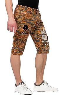 Cipo   Baxx Herren Freizeit Bermuda Herren Shorts kurze Hose in ... 9520798e4a