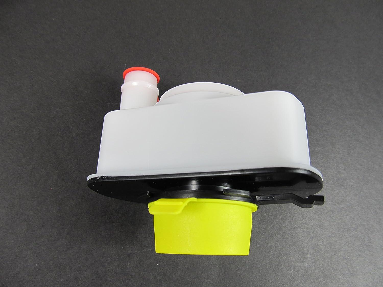 Mopar Detector Evaporative