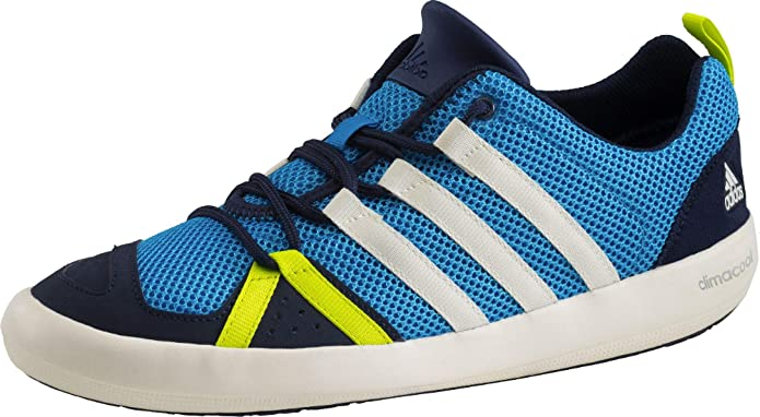 adidas Climacool Boat Lace, Men's Boating Shoes
