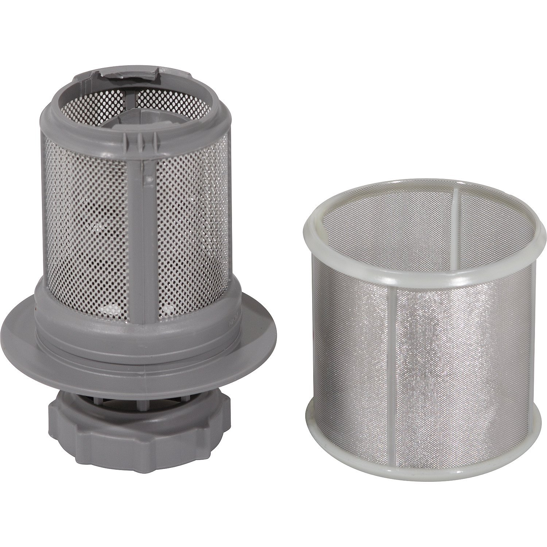 Bosch 00427903 Tamiz microfiltro para lavavajillas 12,5 x 9 x 9 cm ...