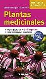 Plantas medicinales (Miniguias de bolsillo)