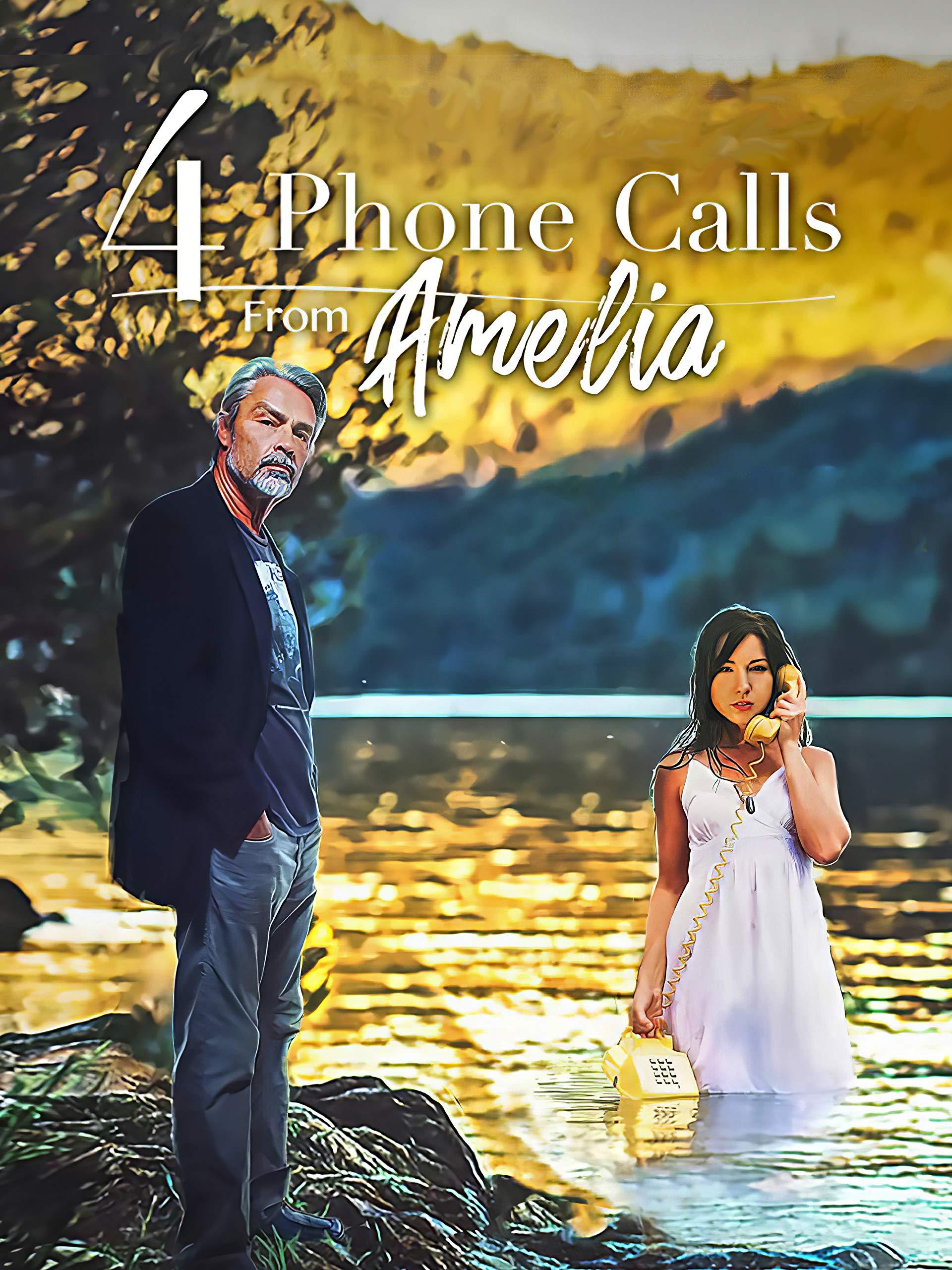 4 Phone Calls From Amelia on Amazon Prime Video UK