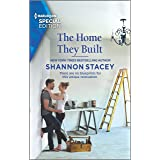 The Home They Built (Blackberry Bay, 3)