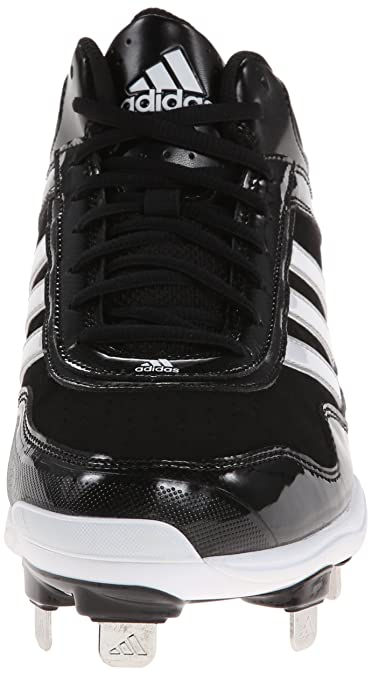 738378ed594f Amazon.com | adidas Performance Men's Excelsior Pro Metal Mid Baseball  Cleats Turf Shoes | Baseball & Softball