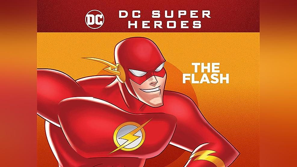 DC Super-Heroes: The Flash (EST)