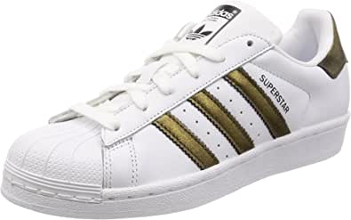 adidas, Superstar Foundation Shoes, Women's Shoes