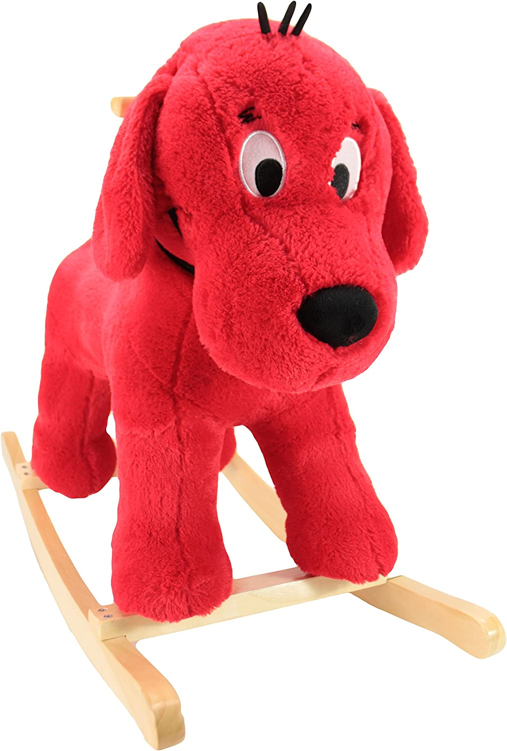 Top 10 Best Rocking Horse Toy (2020 Reviews & Guide) 9