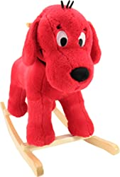 Top 10 Best Rocking Horse Toy (2021 Reviews & Guide) 9