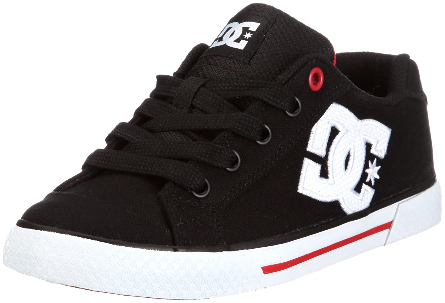 DC Women's Chelsea Tx Action Sports Shoe B004LZ4RMM 11 B(M) US|Black