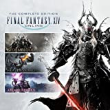 FINAL FANTASY 14 AMAZON CODE WO EINFÜGEN