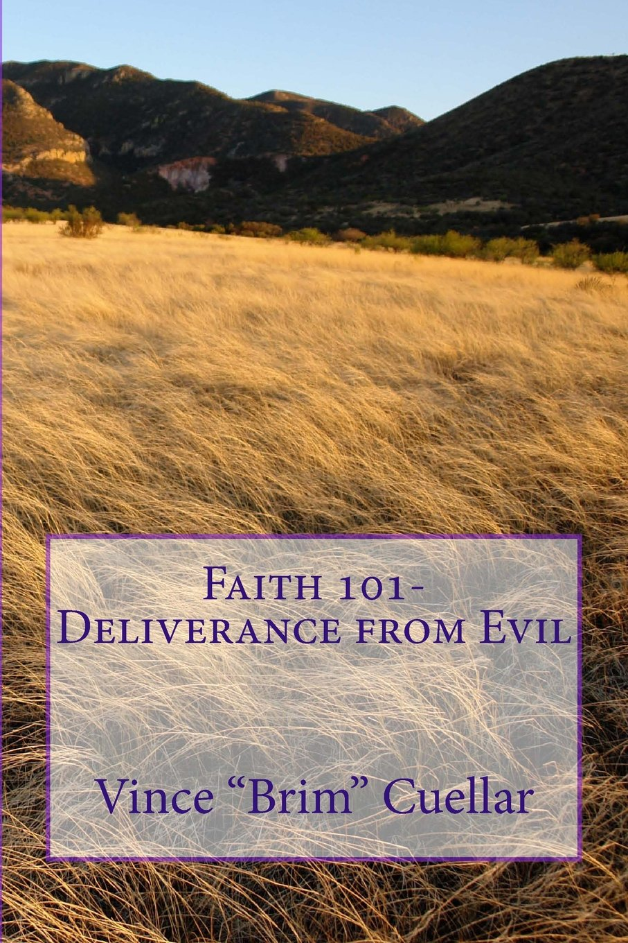 Faith 101-Deliverance from Evil: Vince