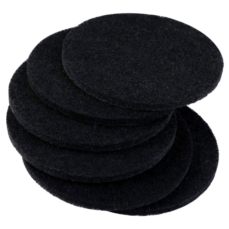 Amazon.com: Resinta - Juego de 6 filtros de carbón activado ...