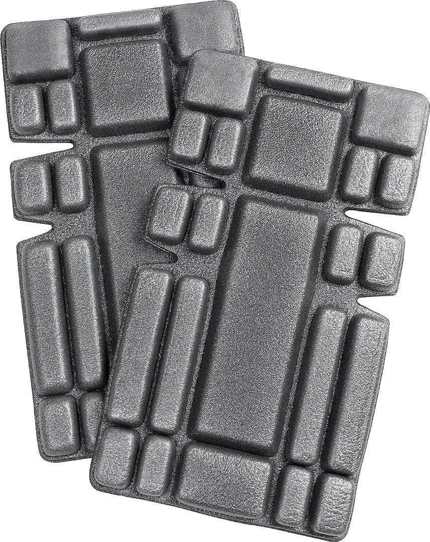 Fristad Kansas - Kneepads 9125 KP Grey 121633-930 ONESIZE 121633-930-ONESIZE