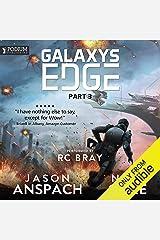 Galaxy's Edge, Part III Audible Audiobook
