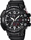 [カシオ]CASIO 腕時計 G-SHOCK グラビティマスター 世界6局対応電波ソーラー GW-A1100-1AJF メンズ