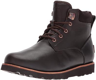 a36e51d42734 Ugg Men s Seton Boot - Stout - 8  Amazon.co.uk  Shoes   Bags