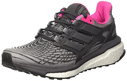 116d0bd17 adidas Women s Energy Boost W Running Shoes  Amazon.co.uk  Shoes   Bags
