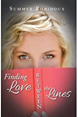 Finding Love Between the Lines Kindle Edition