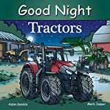 Good Night Tractors (Good Night Our World)