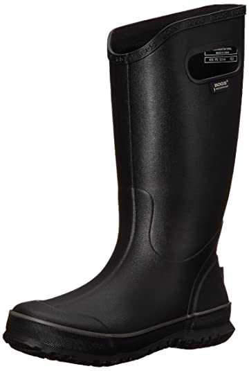 8679f93ad26 Bogs Mens Waterproof Rubber Rain Boot