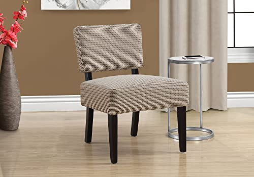 Monarch Specialties I Accent Chair