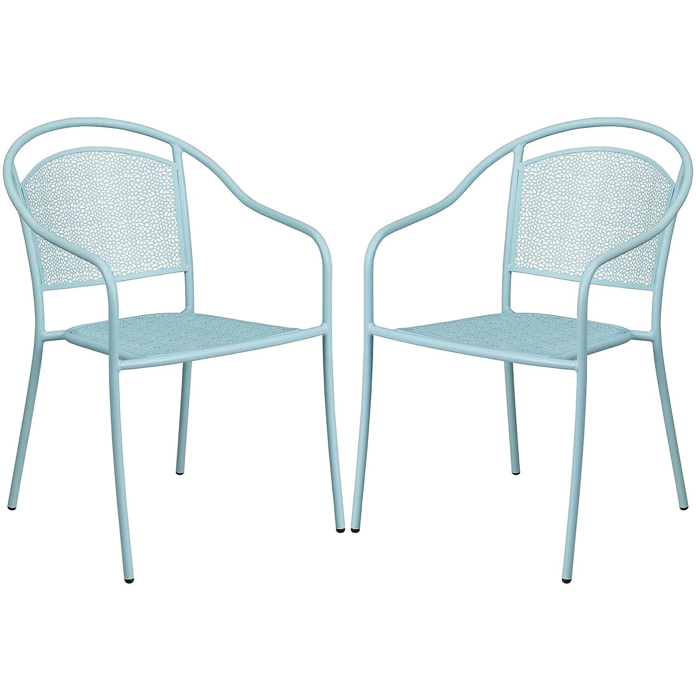 Amazon.com: A Line Furniture Tiffany - Sillones de patio con ...