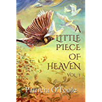 A Little Piece of Heaven - Vol 1: Inspirational Messages from the Angels