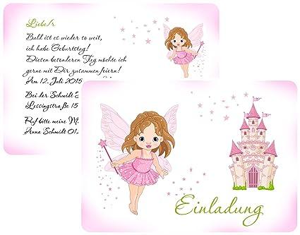 Invitaciones Cumpleaños infantiles: Amazon.es: Oficina y ...